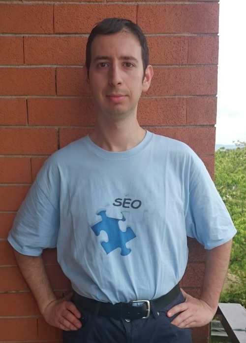 Web Writer SEO Ilario Gobbi