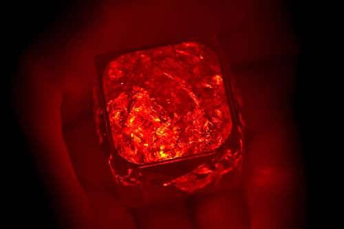 Kryptonite rossa, come rendere un eroe bizzarro
