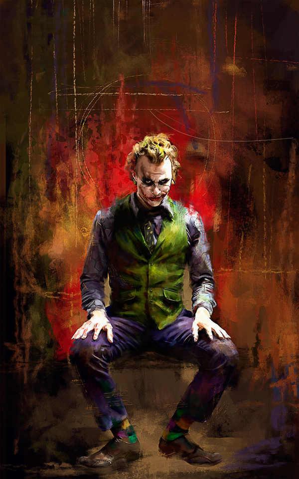 Migliori storie sul Joker