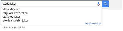 Come trovare le keyword con Google Suggest