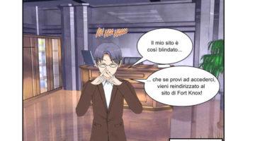 Come proteggere un sito WordPress – Intervista a Egidio Imbrogno