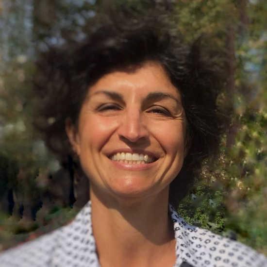 Silvia Camnasio Bonasegale