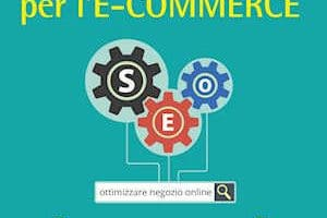 "Recensione di ""Strategie SEO per l'e-commerce"" di Lucia Isone"