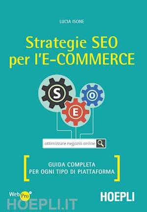 Recensione Strategie SEO per l'e-commerce