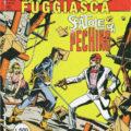 Maschera Fuggiasca - Il fumetto dimenticato