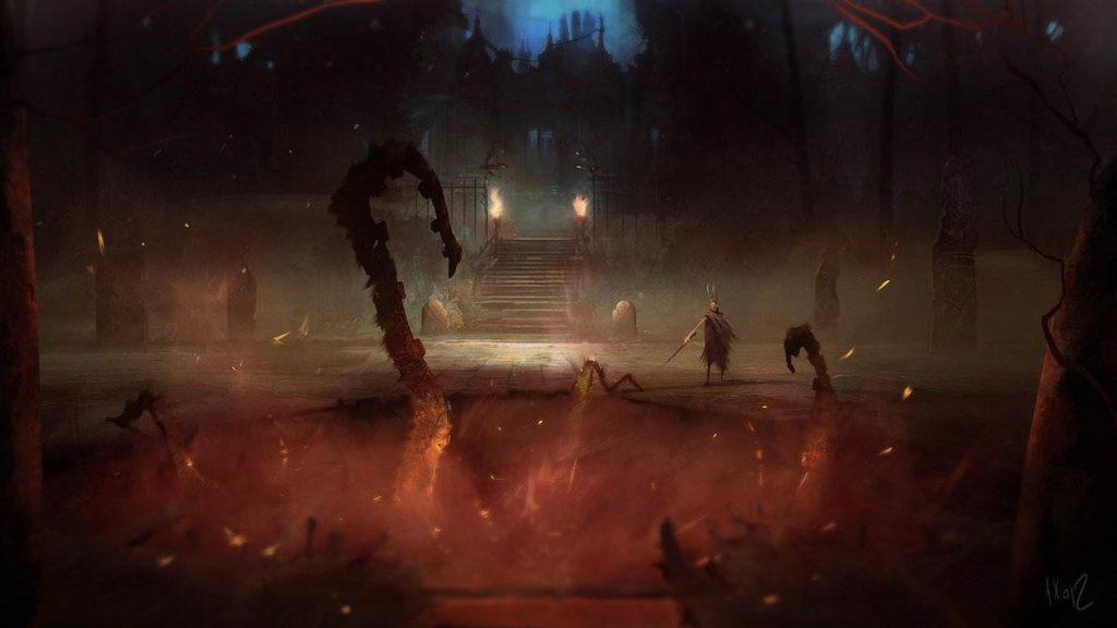 Dei esterni e la mitologia di Lovecraft