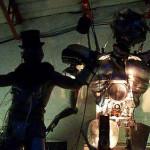 Terrore Cybernyte, racconto di fantascienza