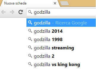 Come scegliere le keyword con Google Suggest
