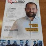 Wild SEO Magazine