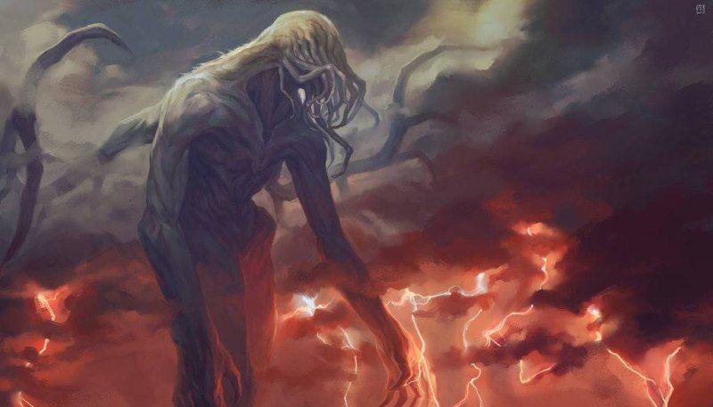 Mostri dei Miti di Cthulhu più strani di sempre