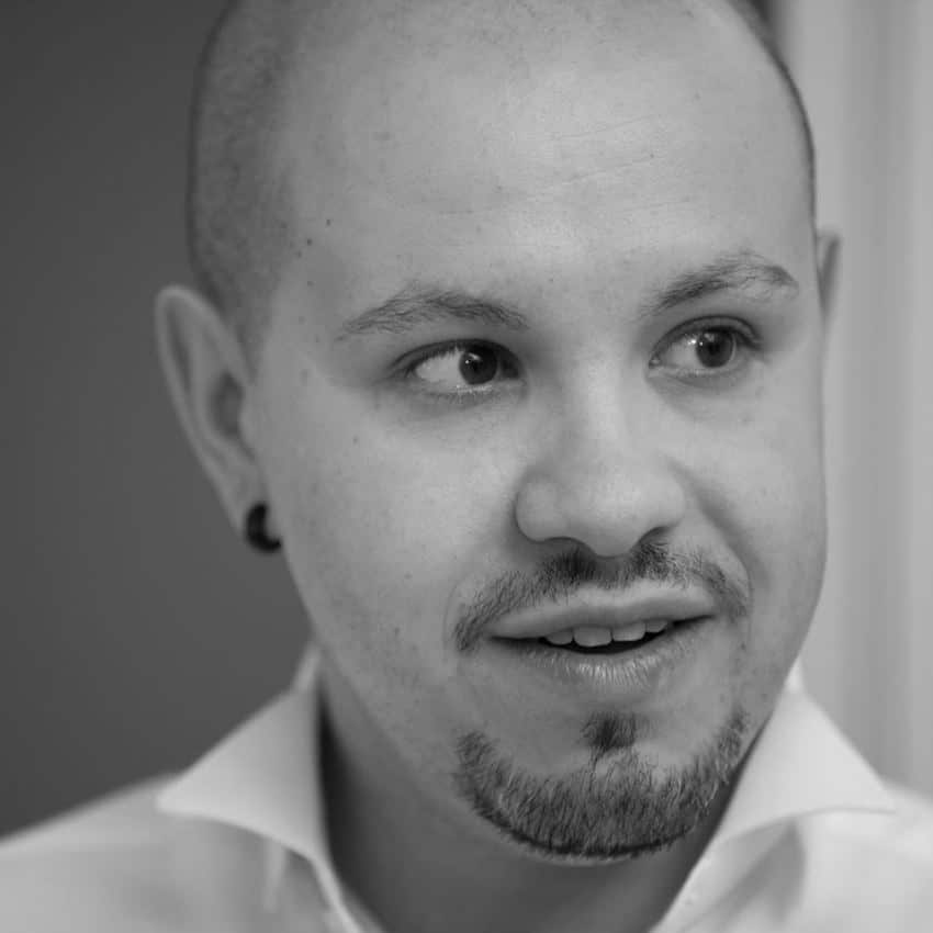 Carmine Pucino - Strategie SEO per ecommerce
