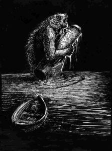 Dagon e i Miti di Cthulhu spiegati