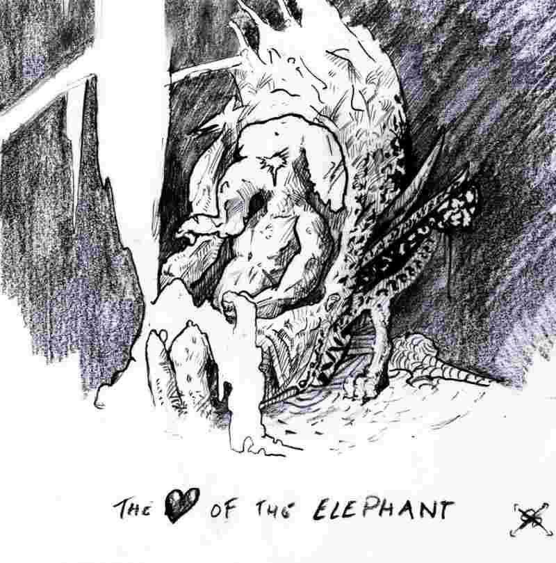 Conan la torre dell'elefante