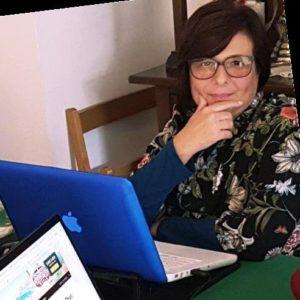 Velia De Laurentiis - Tutor SEO