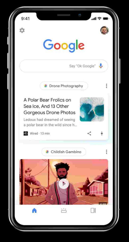 Guida SEO per Google DIscover