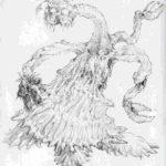 La Grande Razza di Yith di Lovecraft