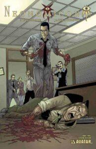 Neonomicon di Alan Moore