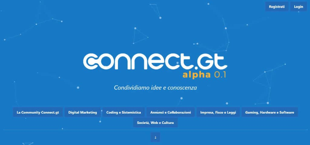 Connect.gt