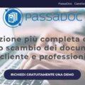 PassaDoc - Tool per l'invio di grandi dimensioni ai clienti