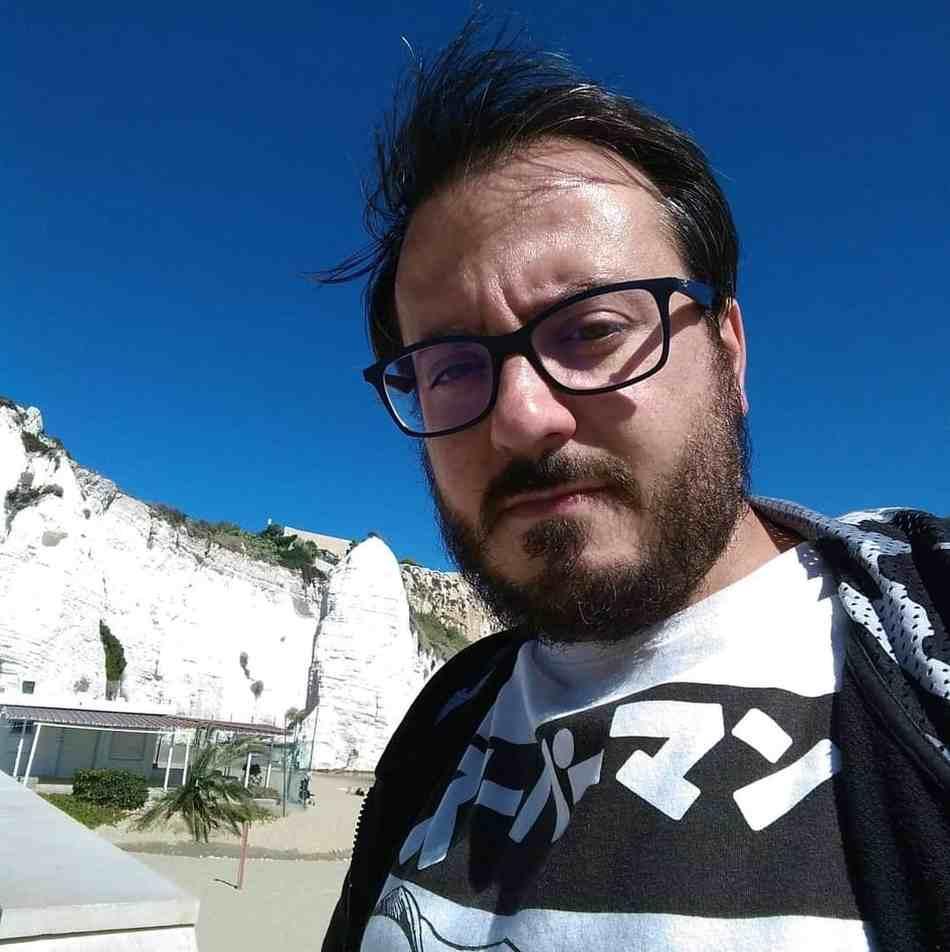 Diego Romano - Web Markering Turistico