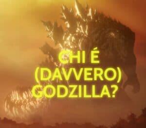 Chi è Godzilla? Godzilla spiegato