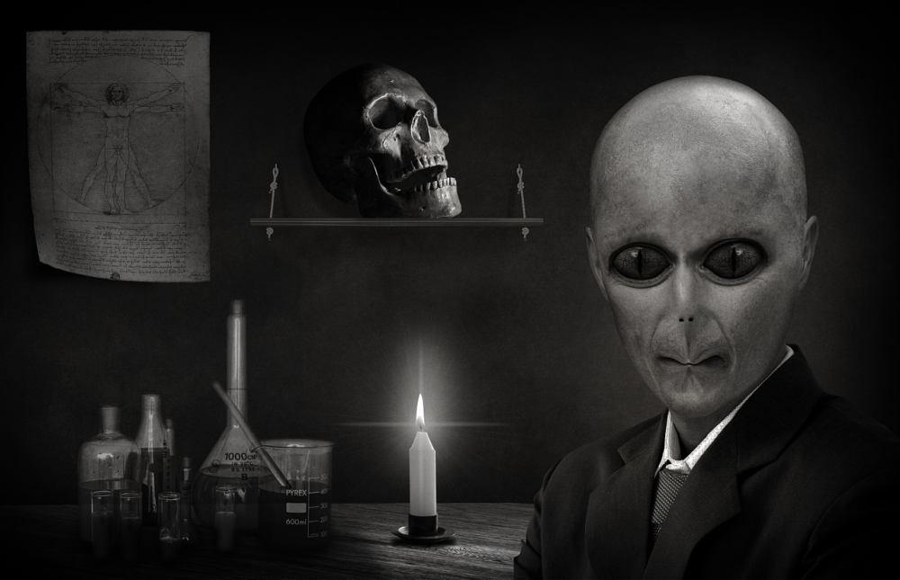 L'ultimo Esperimento di Lovecraft - La Febbre Nera