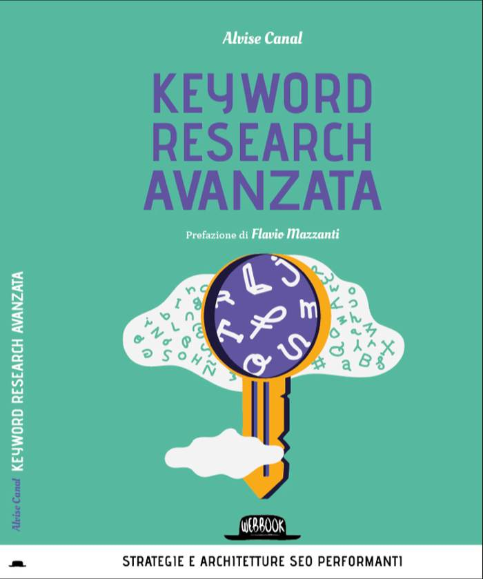 Keyword Research avanzata - Recensione SEO