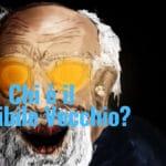Chi è il Vecchio Terribile?