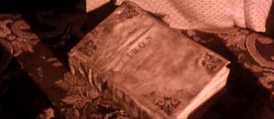Libro di Eibon