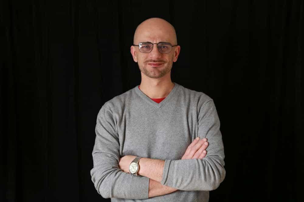 Luca De Santis - SEO per piccole medie imprese