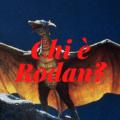 Chi è Rodan nei film di Godzilla?