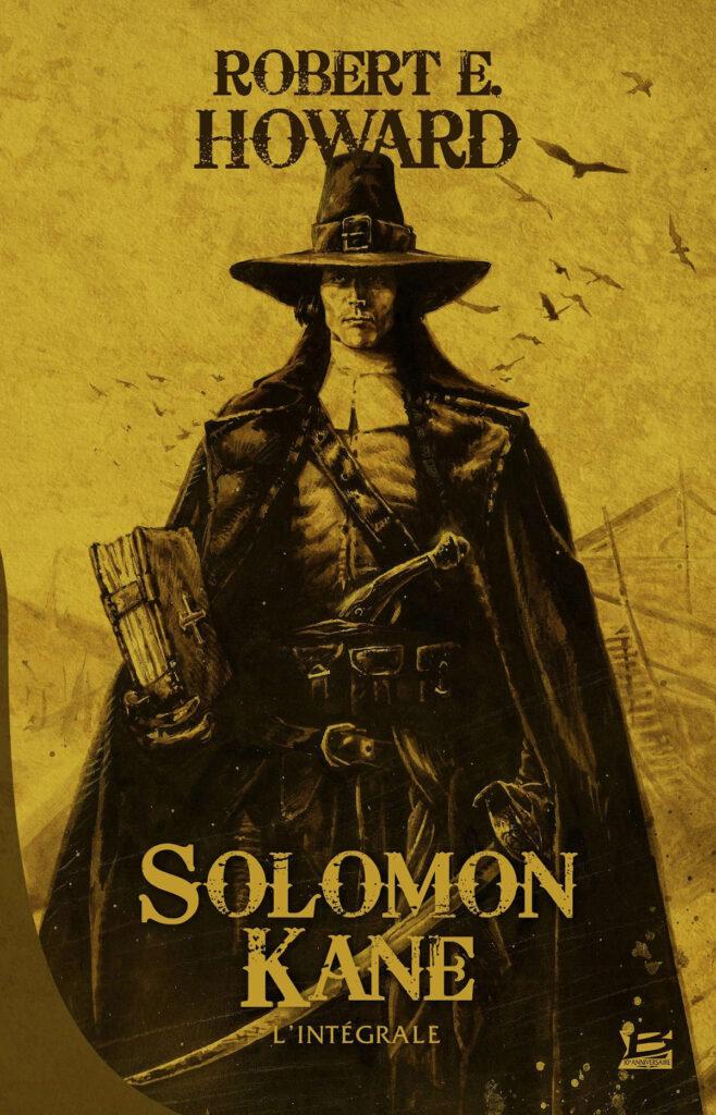 Descrizione di Solomon Kane