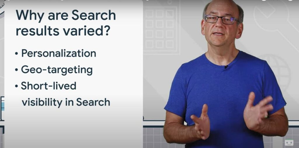 Cos'è la posizione media di Search Console e cosa rappresenta?