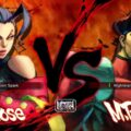 Storia di Bison e Rose di Street Fighter